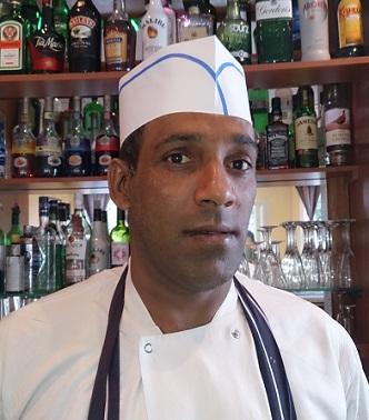 camberley tandoori chef