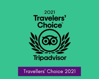 Traveller's Choice 2021