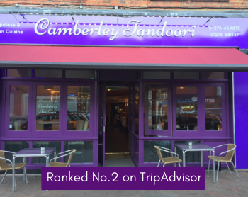 Ranked No.2 on TripAdvisor